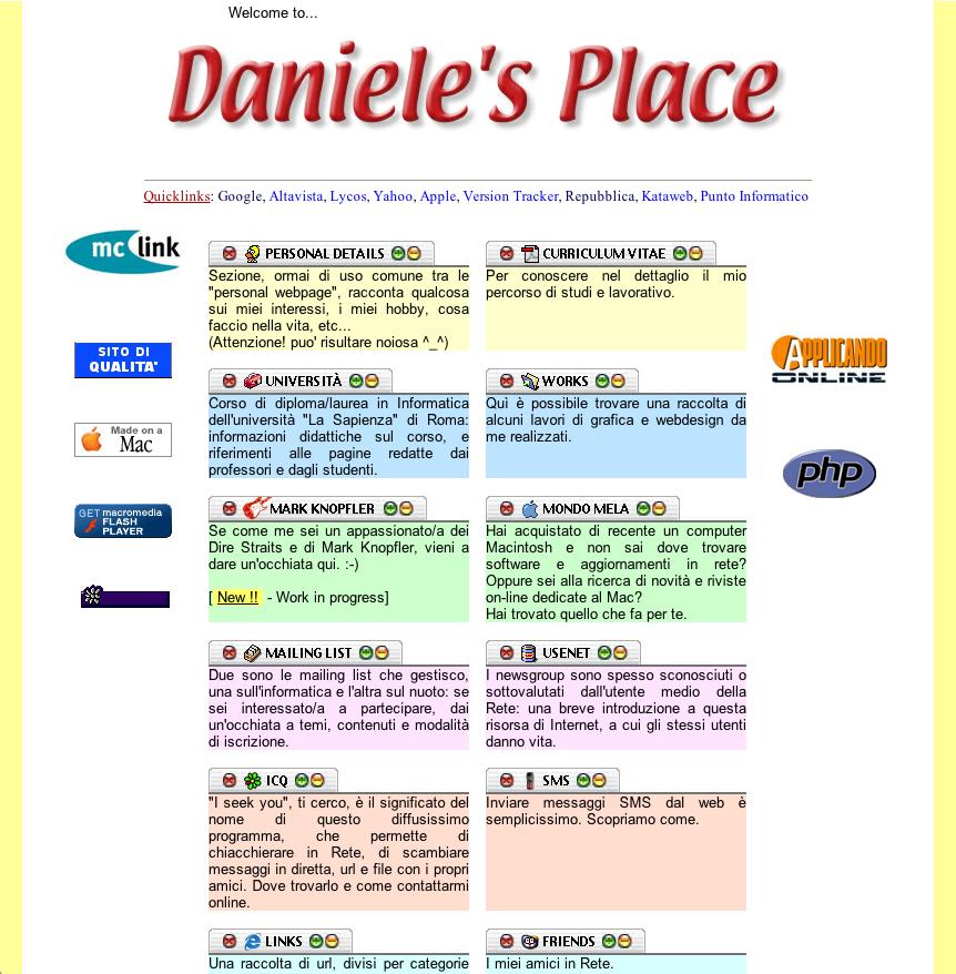 Daniele's Place